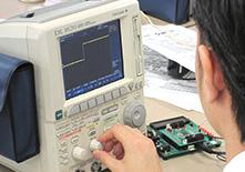 電子・電気設計